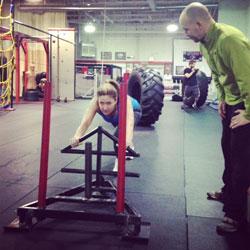 Personal-Training